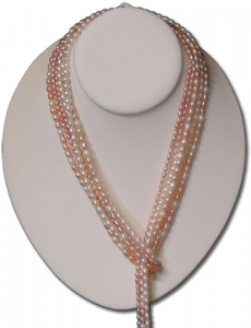 Ultra Long Strand Pearls