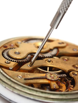 Watch Repair Syracuse