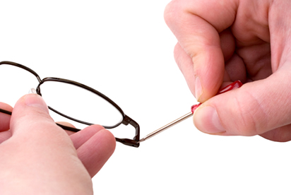 eyeglasses-repair
